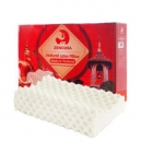 zencosa 最科睡 THP1 高低按摩天然乳胶枕 *3件411.9元包邮(需用券,合137.3元/件)