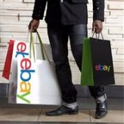 eBay商城全品类年中大促中国区用户专享