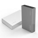 ORICO/奥睿科 usb3.1 3.5英寸Type-C台式机移动硬盘盒 89元包邮89元包邮