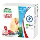 蒙牛 优牧 红枣牛奶口味雪糕冰淇淋 70g*6支 18.4元,可双重优惠至9.2元¥18