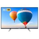 KKTV U55S 55英寸 4K HDR 液晶电视 1649元包邮(需用券)¥1649