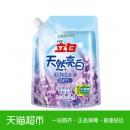 88VIP:Liby 立白 亮白洗衣液 2kg *6件 77.73元(需用券,合12.96元/件)¥21