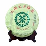 中茶 勐海工厂 普洱茶 357克  券后448元包邮