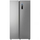 MELING 美菱 BCD-553WPUCX 553升 对开门冰箱 2598元包邮(满减)2598元包邮(满减)