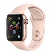 Apple 苹果 Apple Watch Series 4 智能手表 GPS版 40mm 砂粉色