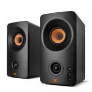 1日0点:JBLPS3300无线蓝牙2.0音箱电脑多媒体音箱/音响桌面音箱独立高低音炮台式机手机音响黑色