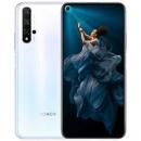 Honor 荣耀 20 8GB+128GB 冰岛白 全网通 4G手机 100元定金100元定金