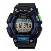 CASIO 卡西欧 STLS110H-1BCF 男士太阳能运动腕表319元包税包邮(需用券)