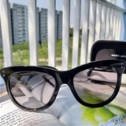 Jomashop精选两款Marc Jacobs太阳镜$39.99促销
