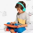 JBL JR300BT 儿童头戴式蓝牙耳机 三色 Prime会员免费直邮含税到手283元