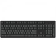 ikbc C104 机械键盘 104键 Cherry轴 黑色茶轴