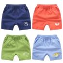 La'Bourn 拉班 男童短裤 9.9元包邮¥24