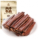 Kerchin 科尔沁 超干牛肉干150g/袋 *3件 109.7元包邮(需用券)109.7元包邮(需用券)