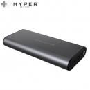 HyperDrive 海普尔 HJ-307 移动电源 27000mAh1398元包邮