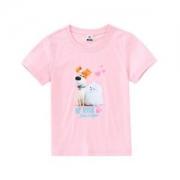 PEPCO 小猪班纳 儿童短袖印花t恤