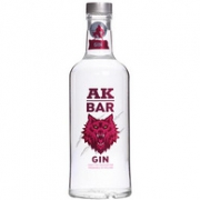 AK-47 AKBAR金酒 40度 700ml29元包邮