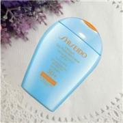 Shiseido资生堂 新艳阳夏SPF50+防晒霜 低刺激版 100ml