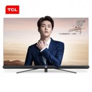 TCL 65Q2 65英寸 4K液晶电视 5449元包邮(需用券)¥5449