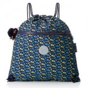Kipling 凯浦林 Supertaboo 水桶型双肩包 Prime会员凑单直邮含税到手188.67元