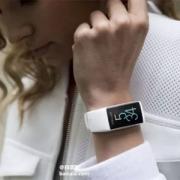 Polar 博能 A360 智能健身手环 带心率监测+彩屏 Prime会员免费直邮含税
