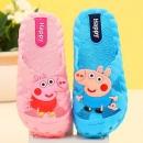 taoerj 小猪佩奇图案 儿童拖鞋 *2件15.9元包邮(合7.95元/件)