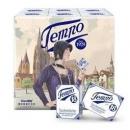 得宝(Tempo) 复刻版手帕纸 4层加厚小包纸巾 7张*12包 天然无香 *2件 16元(合8元/件)16元(合8元/件)