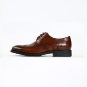 京造 HY1829 男士商务正装皮鞋289元包邮(立减)