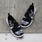 SKECHERS斯凯奇DLT-A88888101/BLK女款熊猫鞋