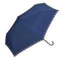 W.P.C 防晒防紫外线轻量折叠遮阳伞 蓝色降至1900日元(约¥119)
