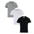 BEN SHERMAN Baxter 男士T恤三件套 17英镑约¥149(1件7折)17英镑约¥149(1件7折)
