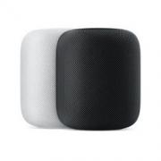Apple 苹果 HomePod 智能音箱 深空灰/白色 1899元包邮1899元包邮