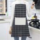 Neyankex 厨房棉麻围裙9.8元包邮(需用券)
