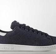 adidas 阿迪达斯 STAN SMITH DENIM 中性款运动板鞋 BY9190199元
