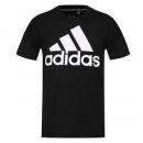 adidas 阿迪达斯 DT9933 男士圆领T恤89元包邮(需用券)