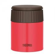 THERMOS 膳魔师 JBQ-300 不锈钢保温罐  红色 300ml *2件