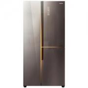 Ronshen 容声 BCD-410WD11HPC 410升 T型 三开门冰箱