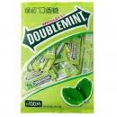 DOUBLEMINT 绿箭 原味薄荷味口香糖 100片 300g19.9元