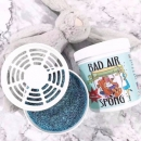 Bad Air Sponge 甲醛污染空气净化剂400g*8罐445元包邮包税(55.6元/罐)