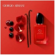 GIORGIO ARMANI 乔治·阿玛尼 Sì Passione 迷情挚爱 女士香水 EDP 50ml *2件 938.96元包邮(合469.48元/件)