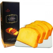 mexnwell麦斯威尔麦香威尔重磅/香橙黄油磅蛋糕490g*16件