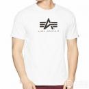 Alpha Industries 阿尔法工业 A-Mark 男士纯棉短袖T恤 Prime会员凑单免费直邮含税到手137元