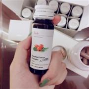 【景甜同款】Unichi 玫瑰果精华美白口服液 30ml X 10