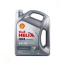 Shell 壳牌 Helix HX8 灰喜力 SN 5W-40 全合成润滑油 4L *2件253.3元(折126.65元/件)