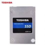 TOSHIBA 东芝 Q200系列 SATA3 固态硬盘 240G-256G 319元包邮