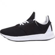 Adidas阿迪达斯男鞋 夏季款黑武士轻便休闲鞋跑步运动鞋 BZ 0648 BZ0648 44 189元包邮