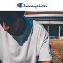 Champion 冠军牌 T0223 男士纯棉短袖T恤 多色 Prime会员凑单免费直邮含税到手75.88元