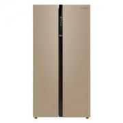 Midea 美的 BCD-521WKM(E) 521L 对开门冰箱