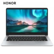 Honor 荣耀 MagicBook 2019 14英寸笔记本电脑 (R5 3500U、8GB、256GB、指纹识别)