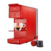 FRANCIS 弗朗西斯 illy y3.2 iperespresso 胶囊咖啡机 红色 616.57元含税直邮