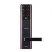 SAMSUNG 三星 SHP-DH539 智能指纹锁 古铜色2280元包邮